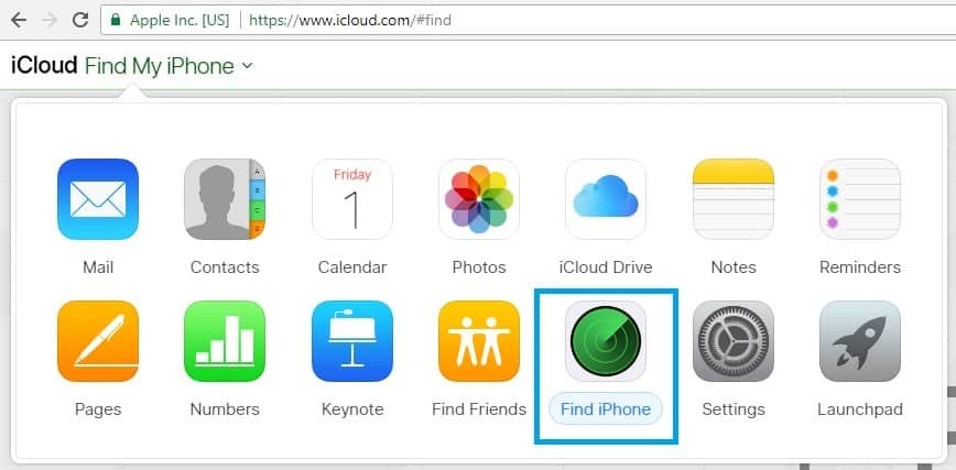 How to restore iphone without turning off Find My iPhone - TheCellGuide