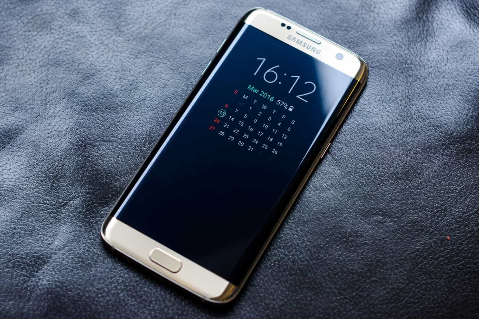 Can't unlock Samsung Galaxy S9 password or pin - TheCellGuide