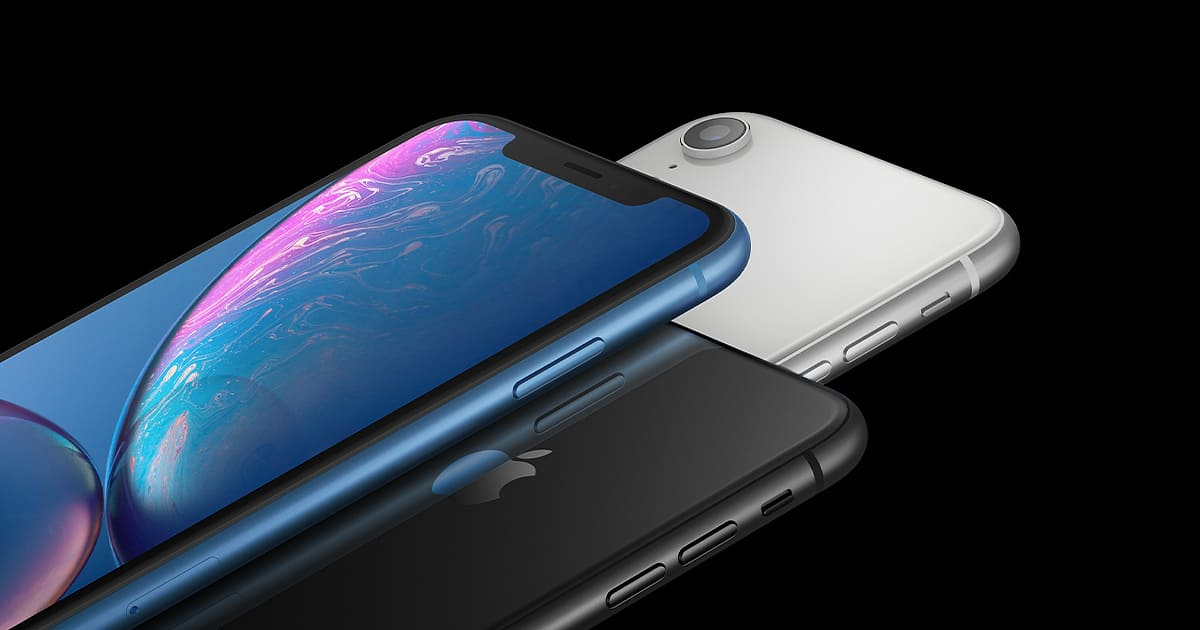 How to fix Apple iPhone XR notifications that are not