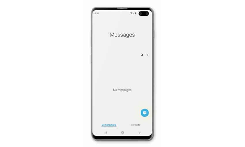MMS won't send on Samsung Galaxy S10 Plus - TheCellGuide