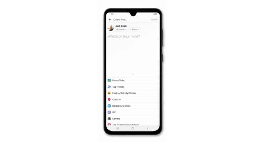 galaxy a50 facebook keeps stopping - TheCellGuide
