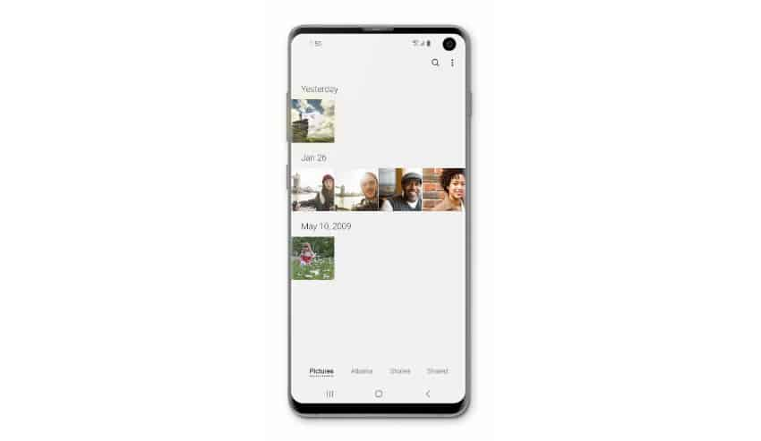 Samsung Galaxy S10 Camera keeps stopping  Here's the fix