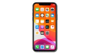 iphone xs max keeps freezing lagging ios 13