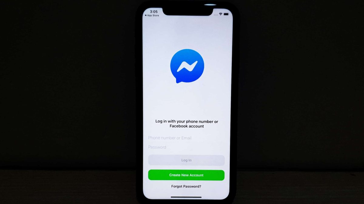 Messenger Keeps Crashing On Apple Iphone 11 Here S The Fix