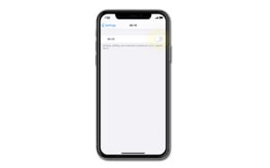 ios 13 keeps disconnecting from wifi