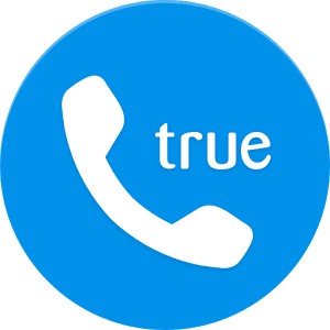 truecaller app logo for iphone, ipad, and ipod touch