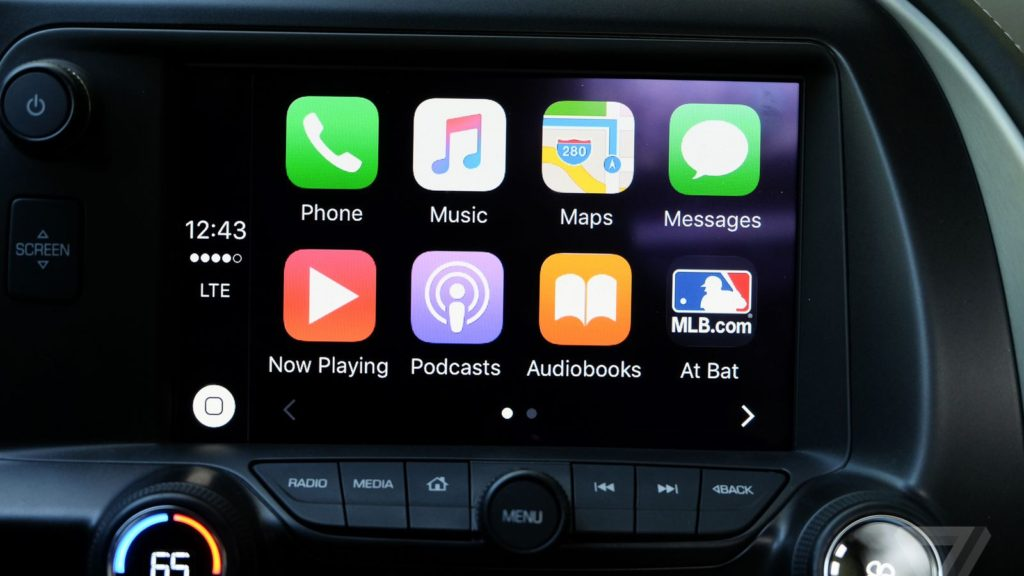 why and how to fix apple carplay that's not working on iphone 11