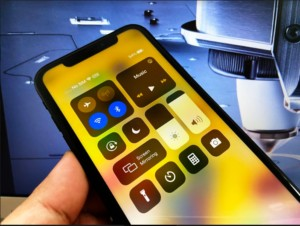 fix iphone x no sound-fixing iphone x with no sound issue