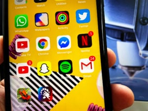 fix gmail that is not working on iPhone X and determine why gmail not working problem emerge on your iPhone