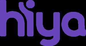 hiya app logo for iphone xs max