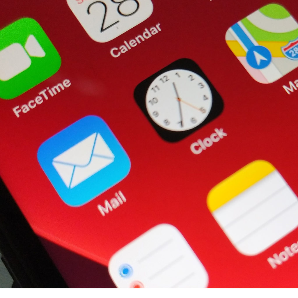 what to do if your iPhone 11 cannot receive emails using Mail