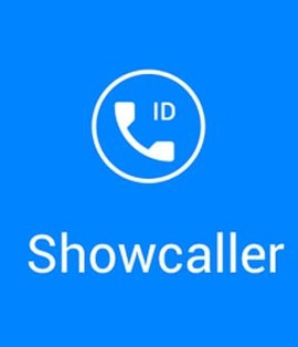 showcaller app icon for iphone xs and later ios devices