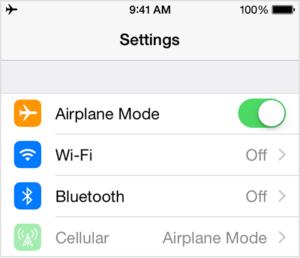 turning-airplane-mode-on-and-off-iphone7