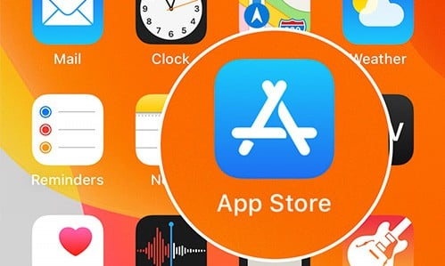 Apple iPhone 11 App Store problems - cannot use App Store services