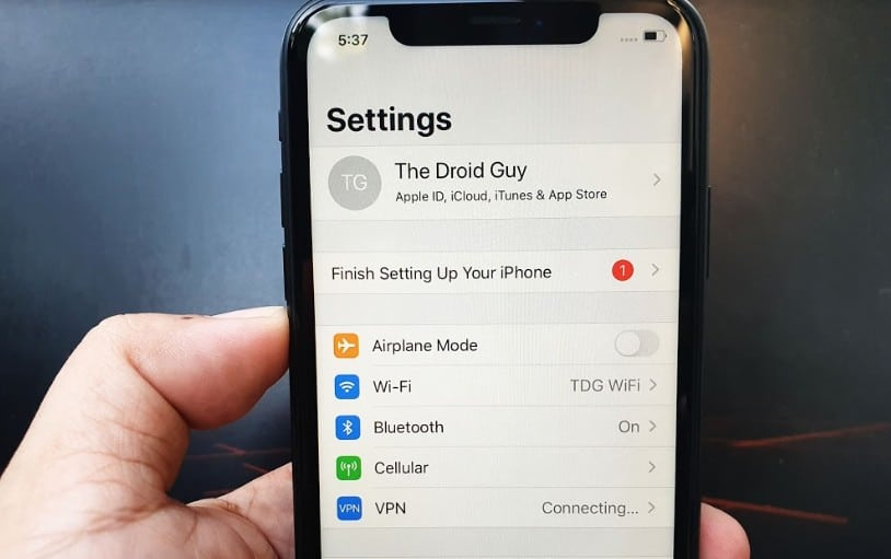 alarm-not-working-on-iphone-xs