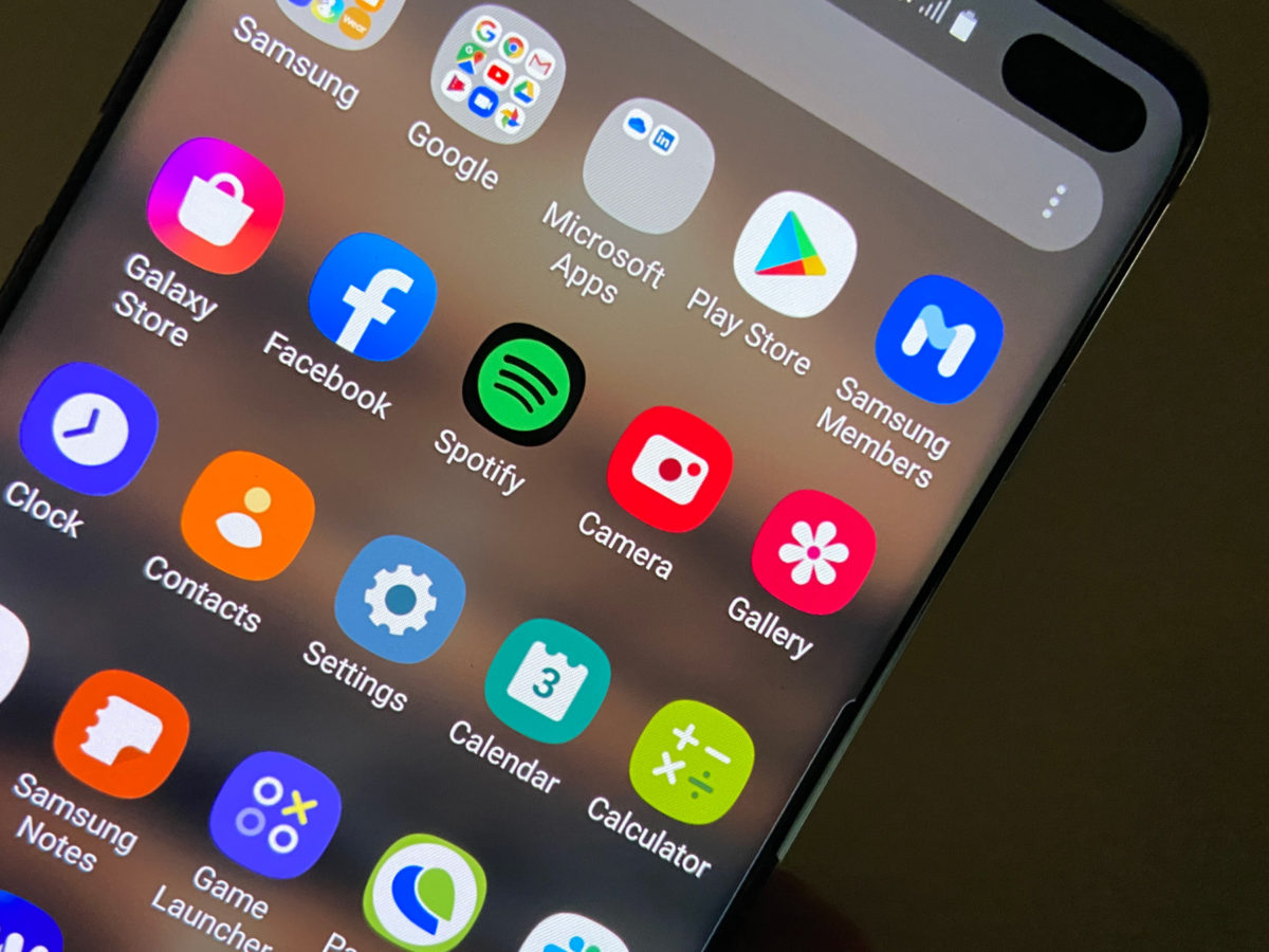 How to fix Camera that keeps crashing after Android 10