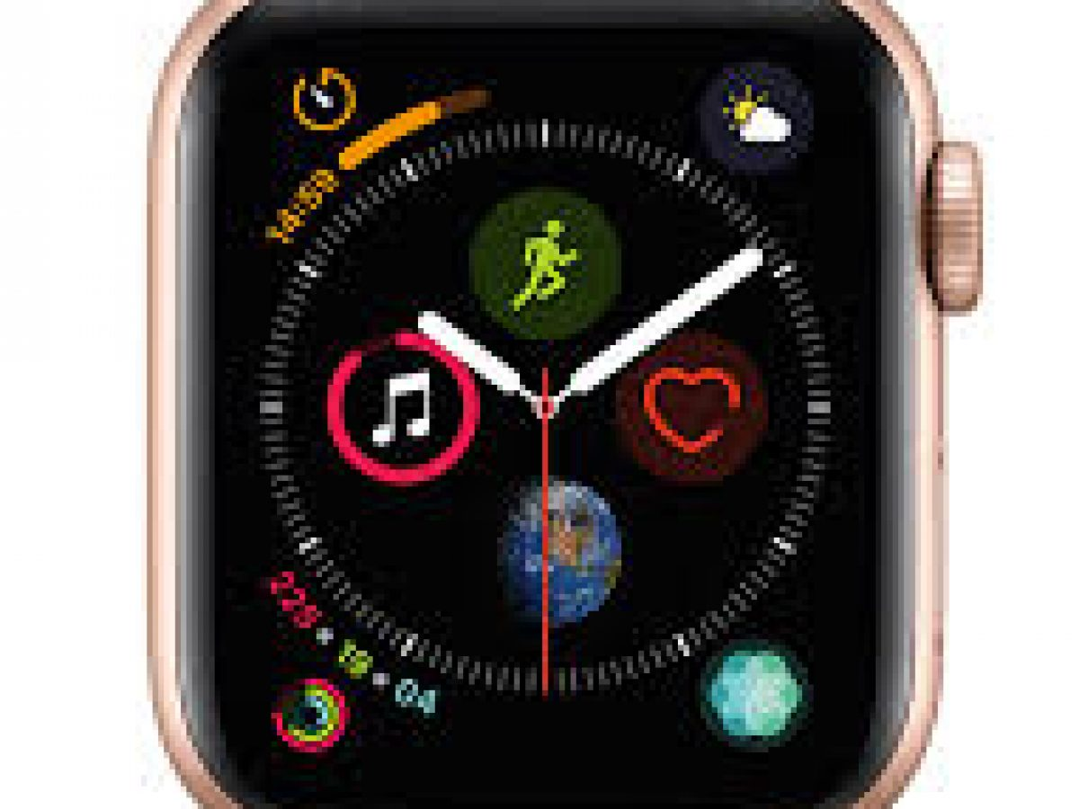 Apple Watch 4 Bluetooth Pairing Problems