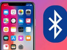 Apple iPhone 8 Can't Pair Or Connect To A Bluetooth Accessory
