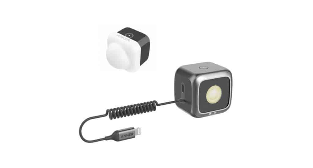 Anked MFi LED Flash