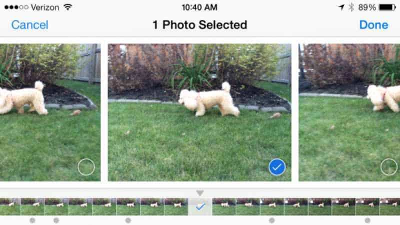 iPhone 6 Camera Tips And Trick