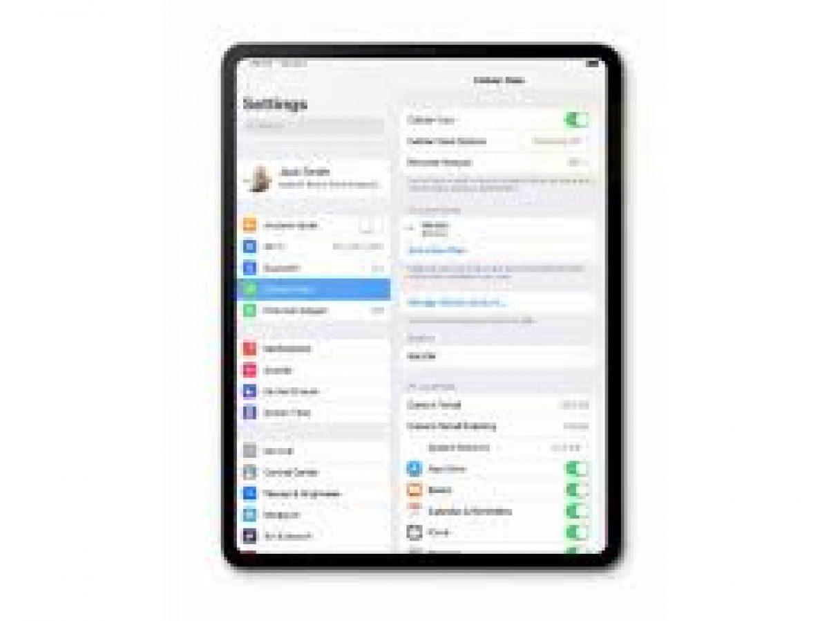 iPad Pro Keeps Losing Cellular Signal