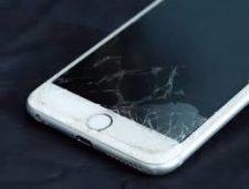iPhone 8 Screen Stays Black