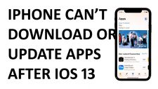 iPhone 8 Wont Download And Install App Updates