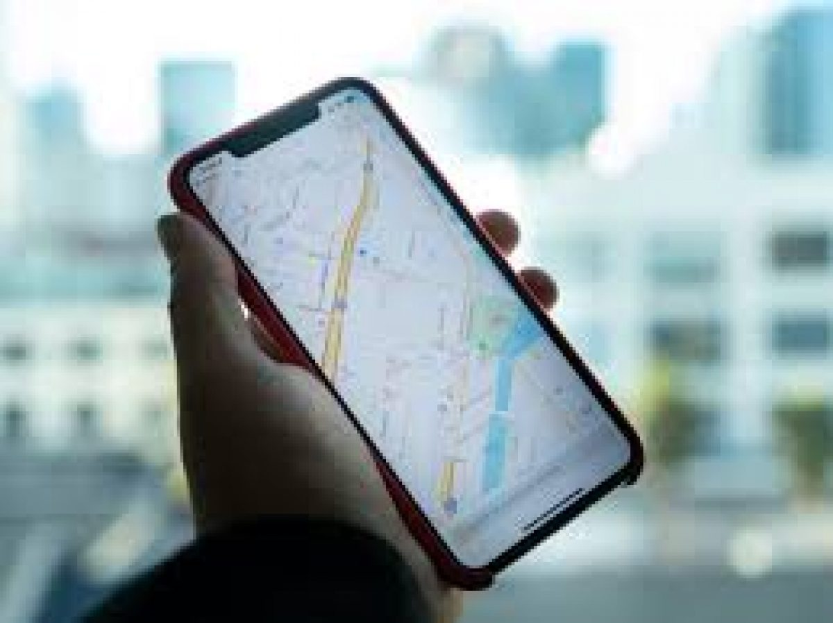 iPhone XS GPS Not Working