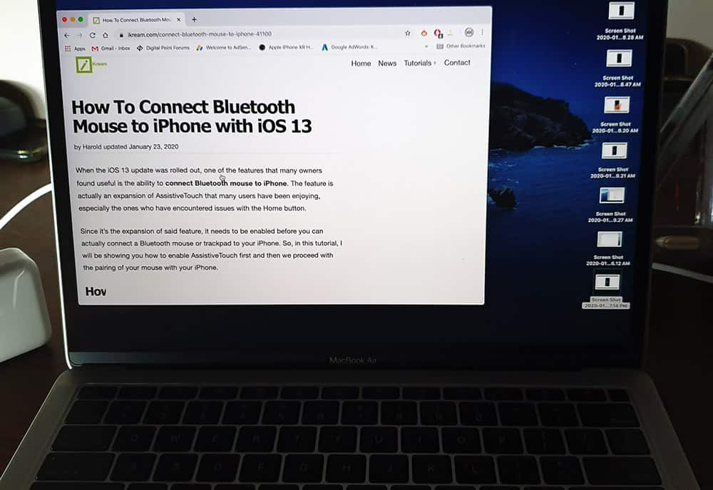 macbook air won't turn on fixed