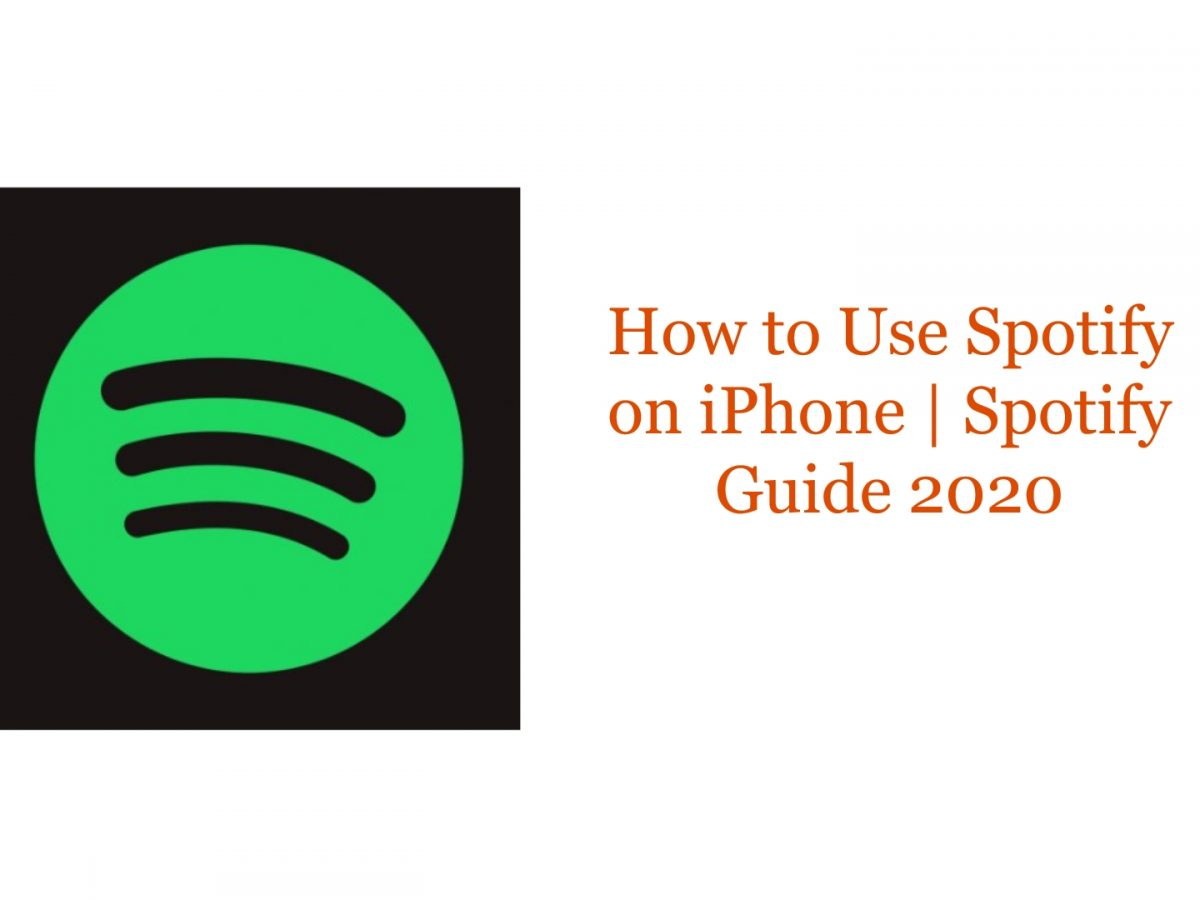 use-spotify-on-iphone