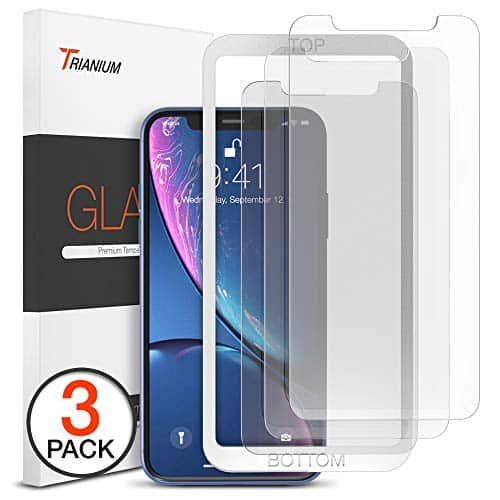 Screen Protectors For iPhone XR
