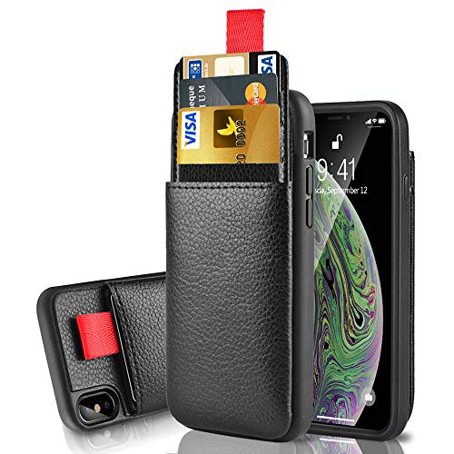Wallet Cases For iPhone XS Max
