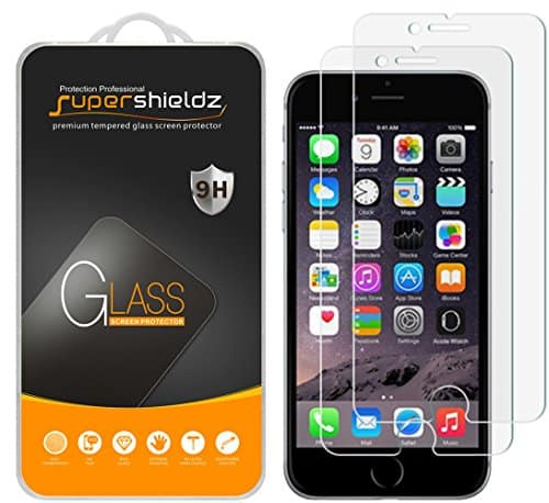 Screen Protectors For iPhone 8
