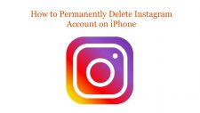 How-to-Permanently-Delete-Instagram-Account-on-iPhone