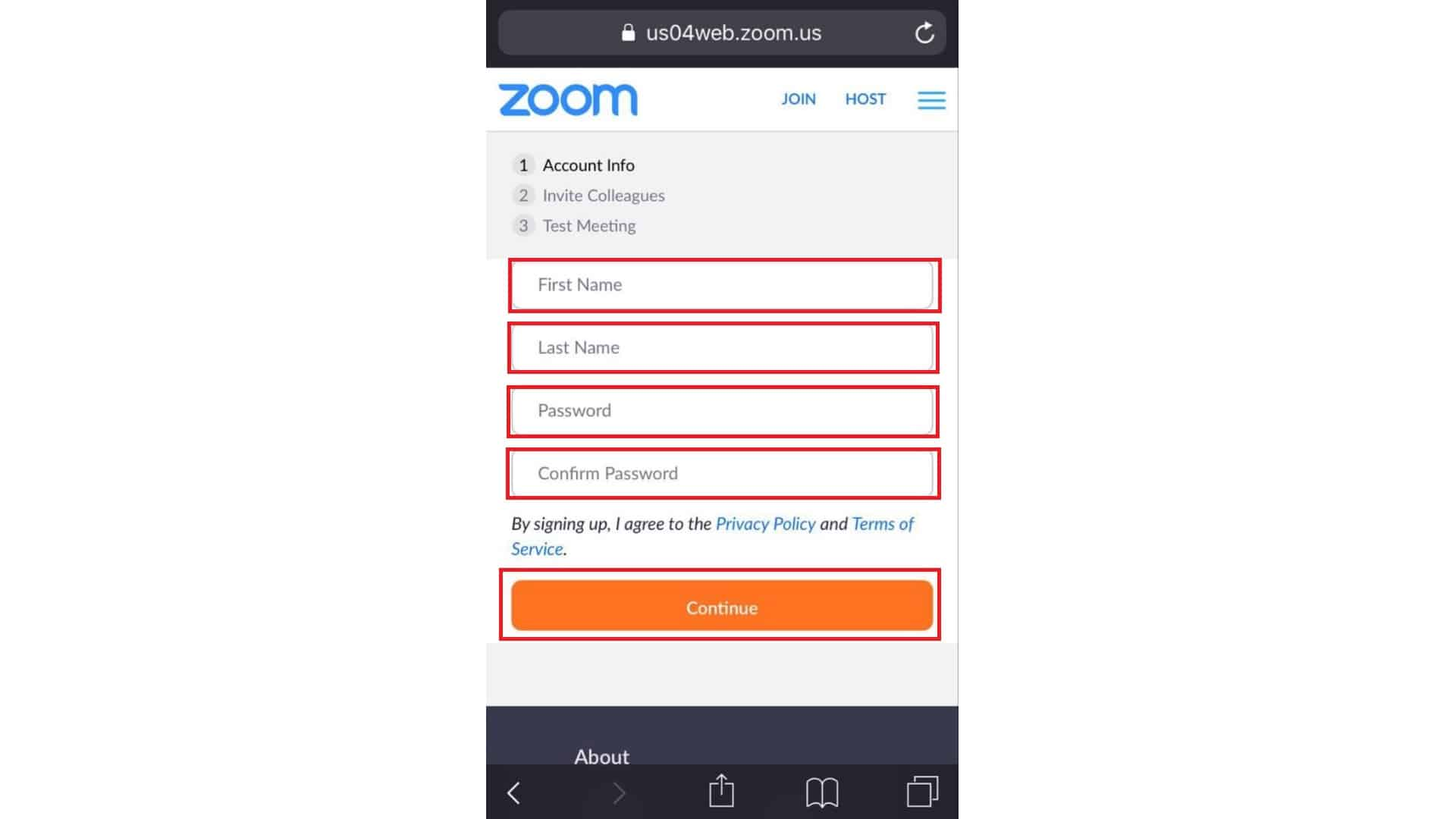 Sign-Up-for-Zoom-Video-Conferencing-2020-guide