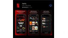 netflix keeps crashing on iphone 12