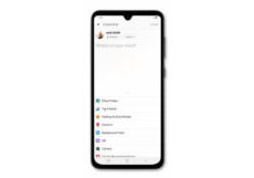 galaxy a50 facebook keeps stopping